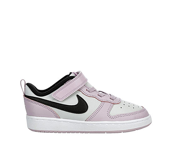 Girls Infant Court Borough Low 2 Sneaker