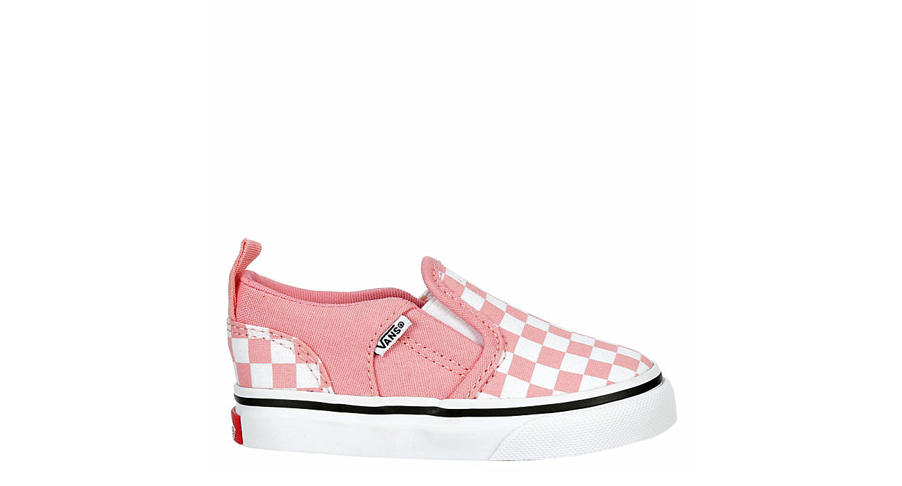 VANS Girls Asher - PINK