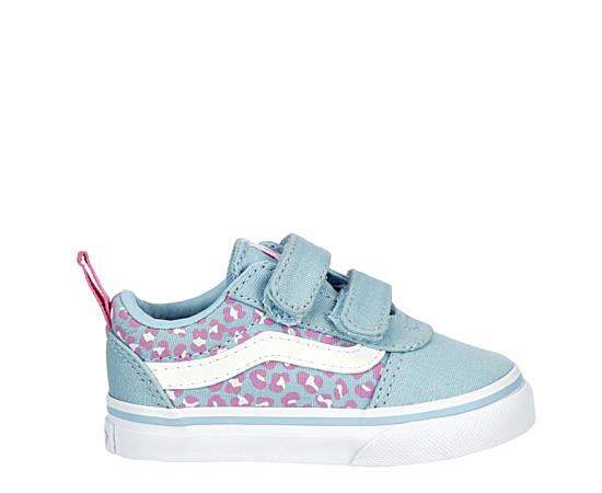 Girls Infant Ward Slip On Sneaker
