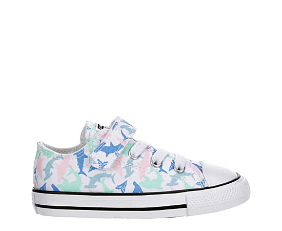 Girls Infant Chuck Taylor All Star Ox Sneaker