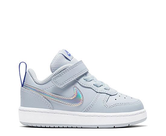 Girls Infant Court Borough 2 Low Top Sneaker
