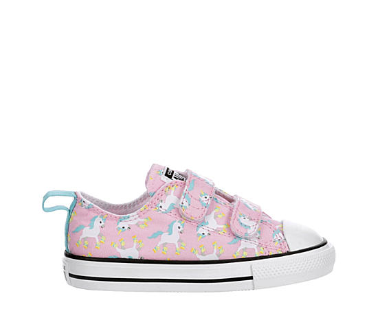 Girls Infant Chuck Taylor All Star Unicorn