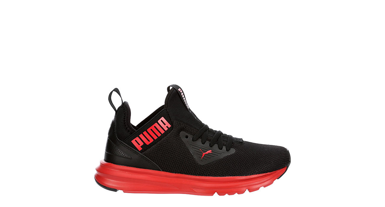 PUMA Boys Enzo Beta Jr - BLACK