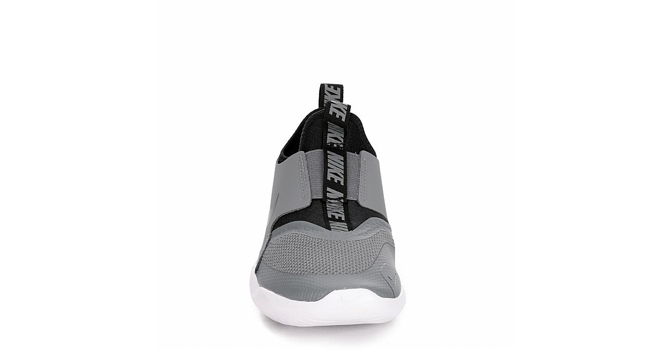 NIKE Boys Flex Runner - GREY