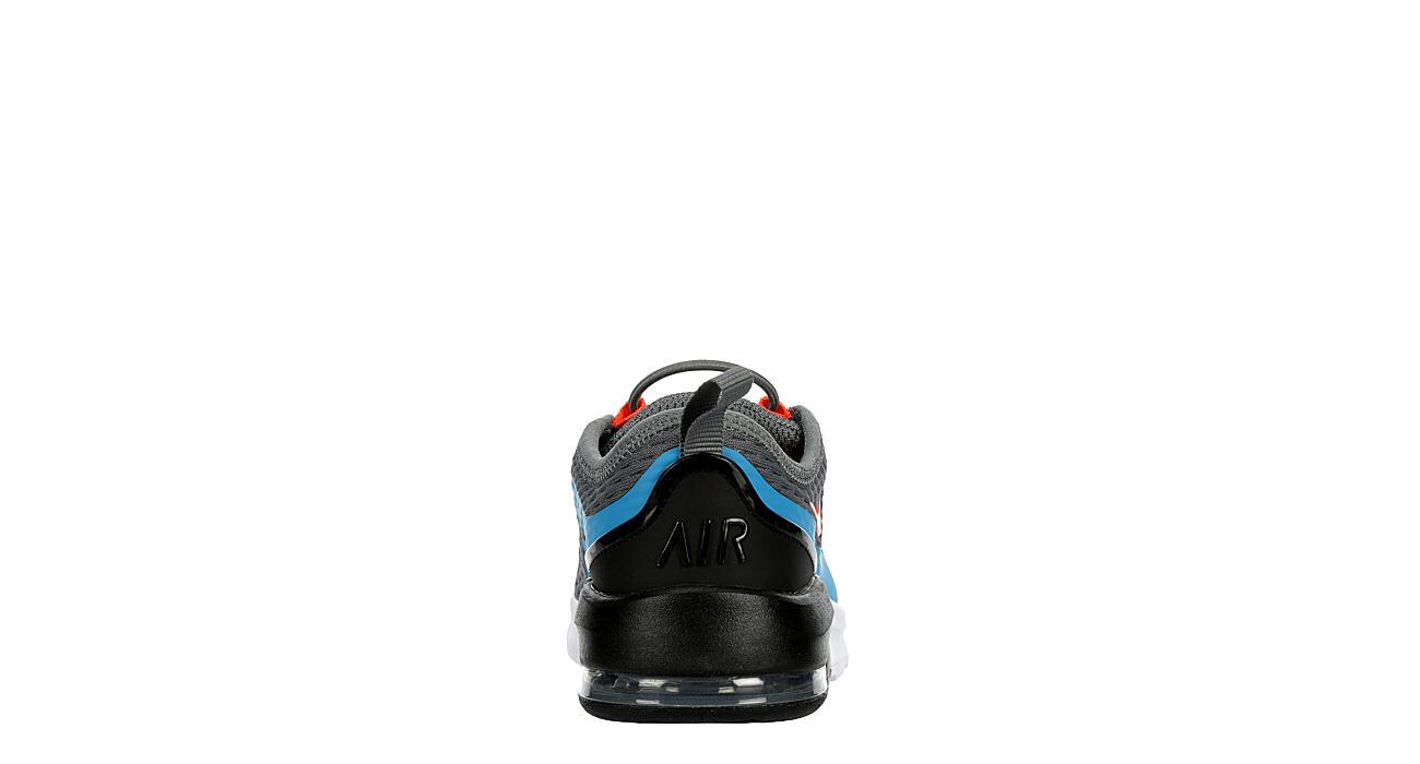 NIKE Boys Air Max Motion 2 Sneaker - GREY