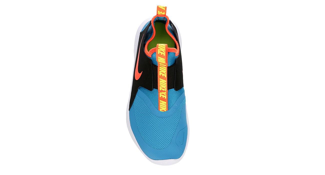 NIKE Boys Flex Runner - BLUE