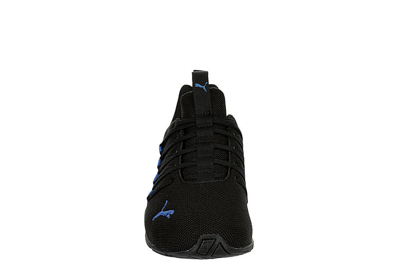 PUMA Boys Axelion - BLACK