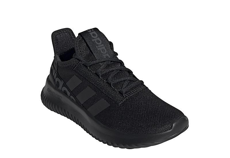 BLACK ADIDAS Boys Kaptir 2 Sneaker