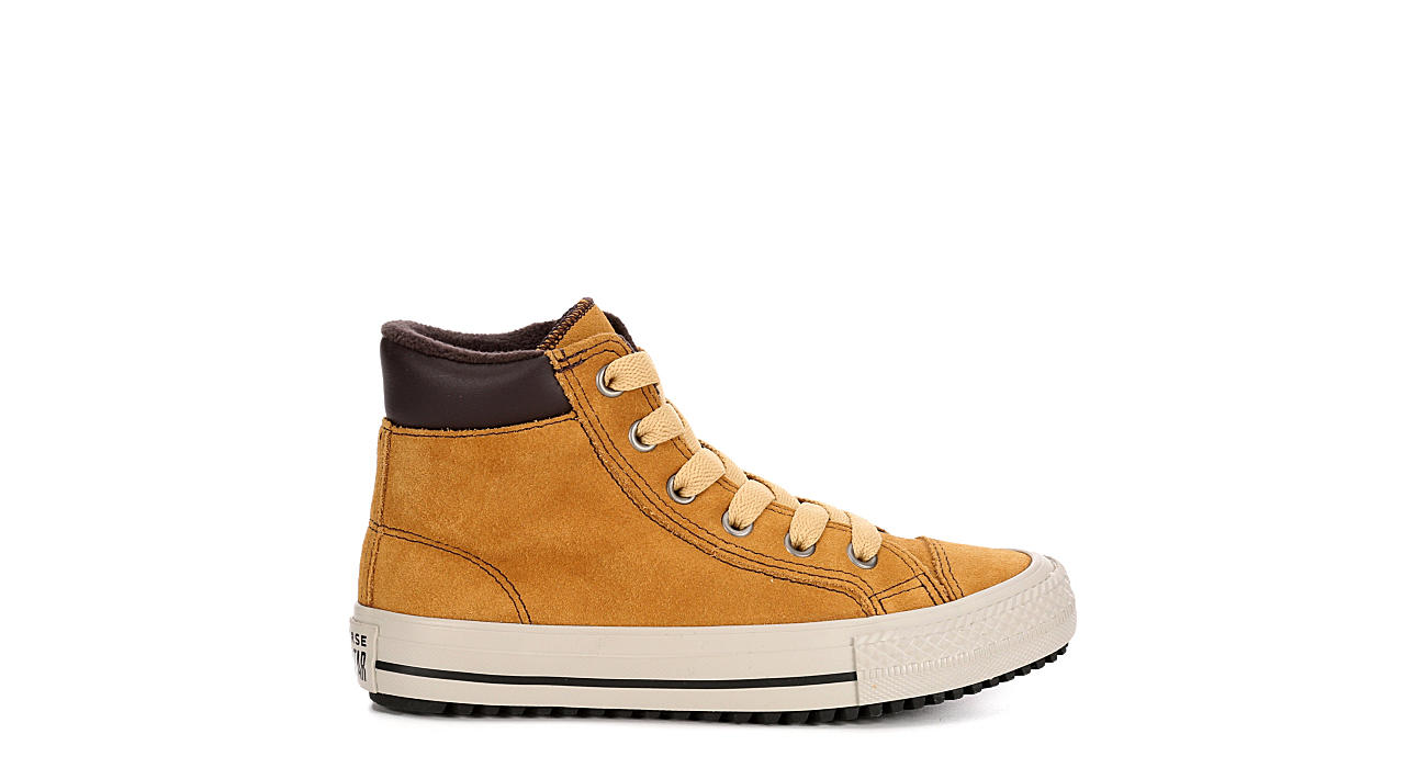 CONVERSE Boys Ctas Pc Boot Hi - TAN
