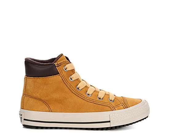 Boys Chuck Taylor All Star Boot Hi Top Sneaker