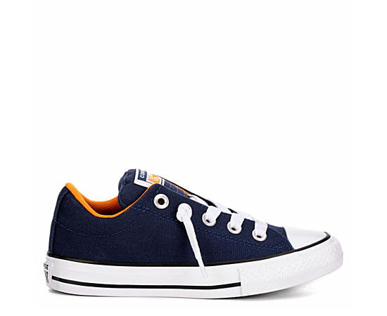 Boys Chuck Taylor All Star Street Slip