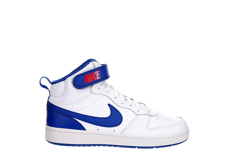 scarpe nike court borough mid 2