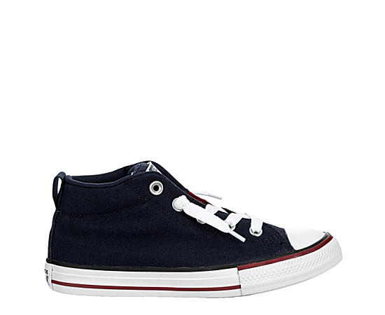 Boys Chuck Taylor All Star Street Varsity Sneaker