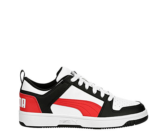Boys Rebound Layup Low Sneaker