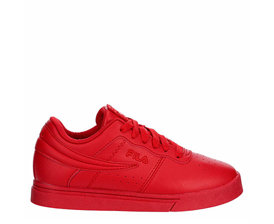 Boys Vulc 13 Low Sneaker