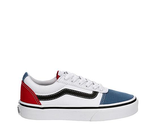 Boys Ward Lo Top Sneaker