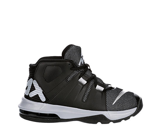 Boys Air Max Charge Basketball Shoe