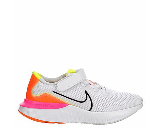Girls Renew Run Sneaker