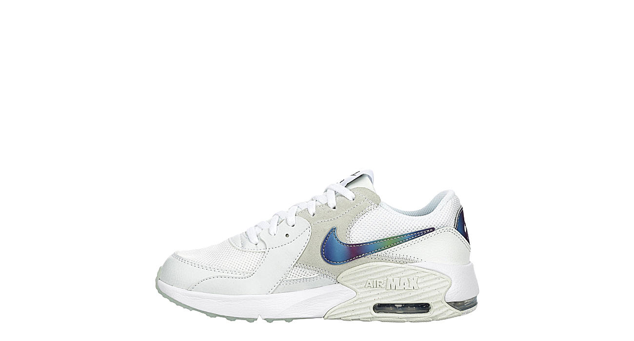 NIKE Girls Air Max Excee - WHITE