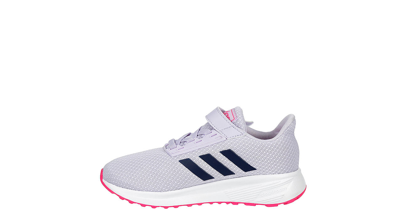 ADIDAS Girls Duramo - PURPLE