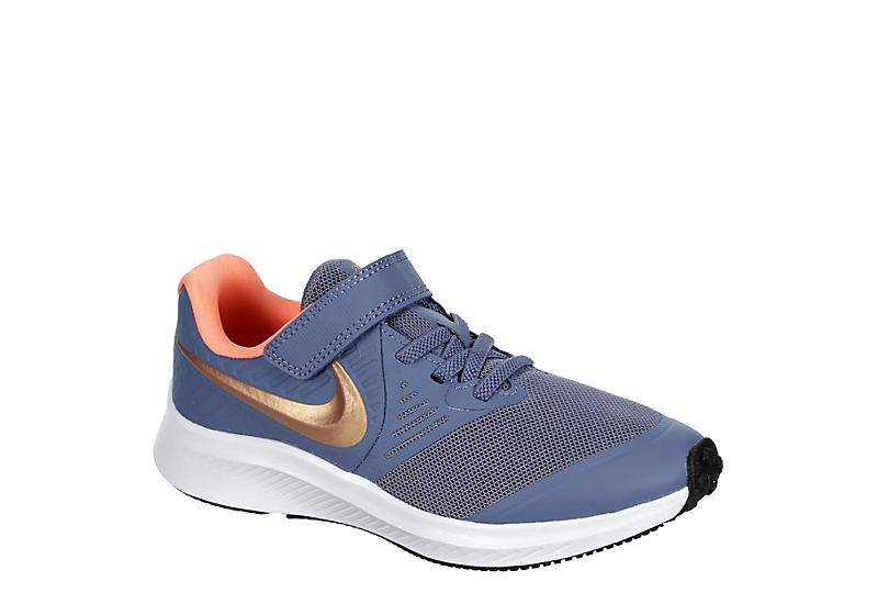 NIKE Girls Star Runner - PALE BLUE