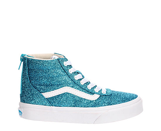 Girls Ward Hi Top Sneaker