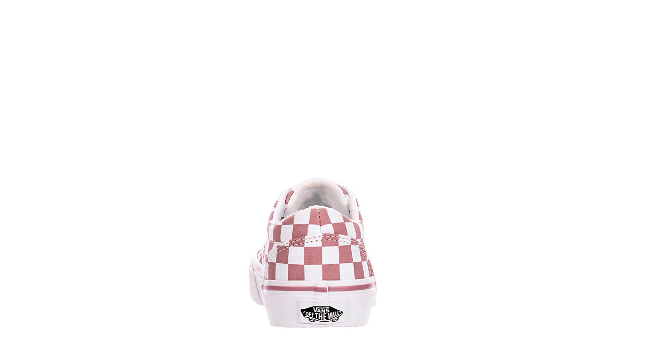 VANS Girls Doheny - PINK
