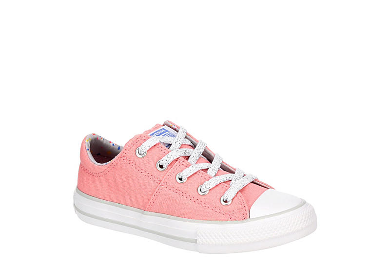 CONVERSE Girls Chuck Taylor All Star Madison - PINK