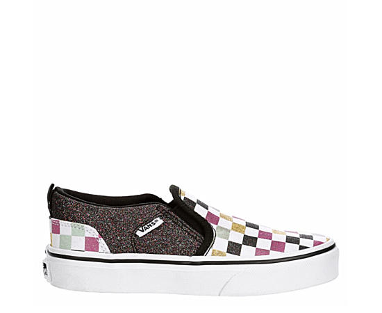 Girls Asher Slip On Sneaker