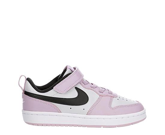 Girls Court Borough 2 Low Sneaker