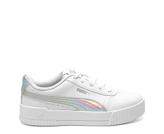 Girls Rebound Mid Sneaker