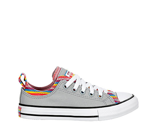 Girls Chuck Taylor All Star Double Upper