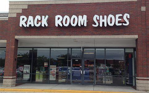 Westshore Mall Shoe Stores