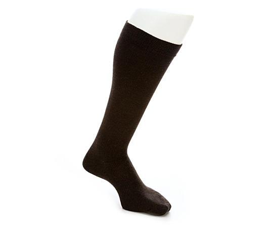Womens Graduated Compression Knee High Sock