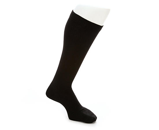Womens Graduated Compression Knee High Sock