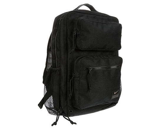 Unisex Utility Backpack
