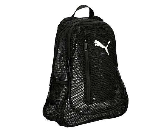 Unisex Unite Mesh Backpack