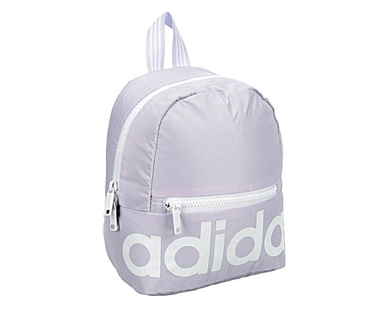 Womens Linear Mini Backpack