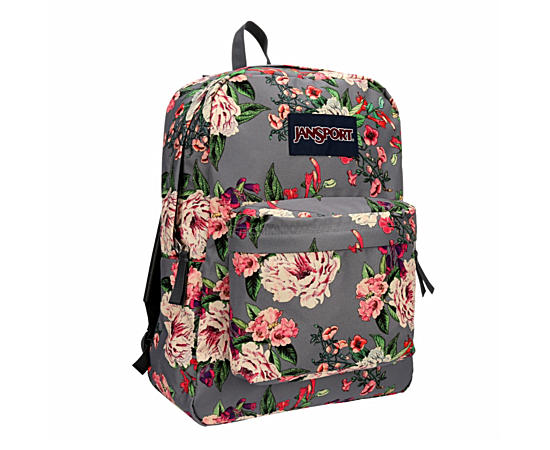 Womens Superbreak Backpack