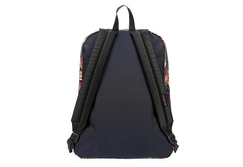 JANSPORT Womens Superbreak Backpack - GREY