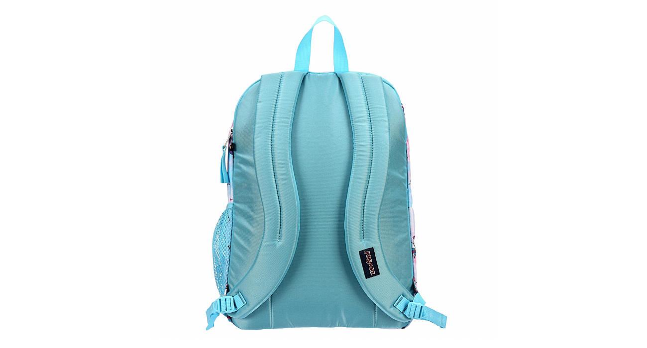 JANSPORT Womens Big Student Unicorn Cloud Backpack - PALE BLUE