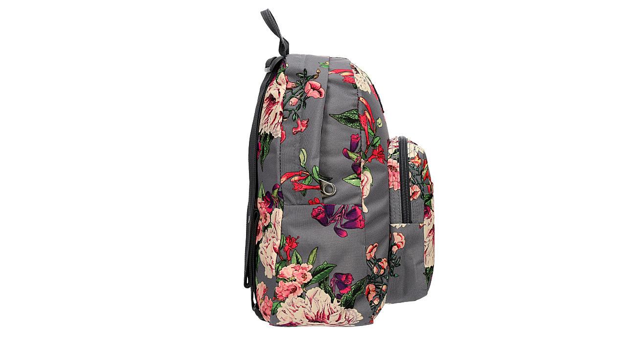 JANSPORT Womens Half Pint Mini Backpack - GREY