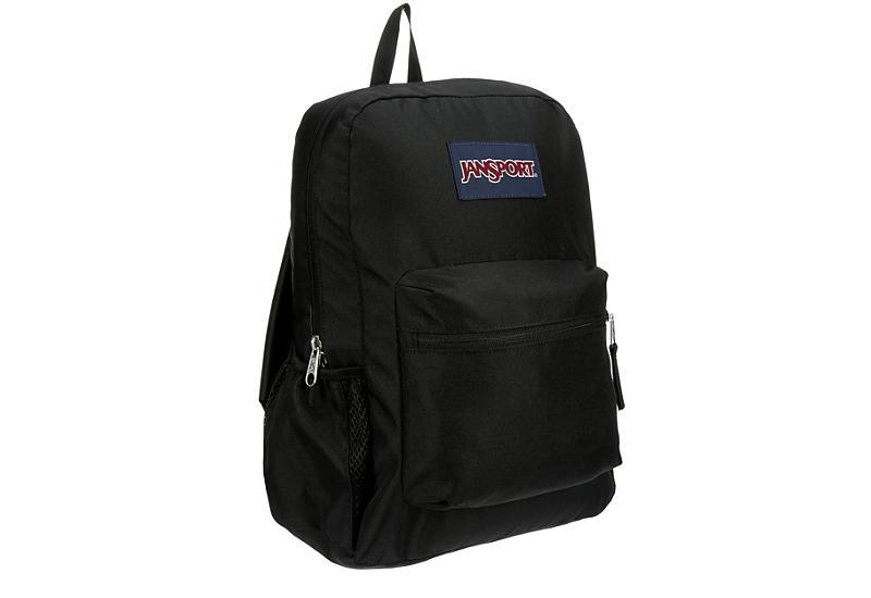 BLACK JANSPORT Unisex Superbreak Backpack