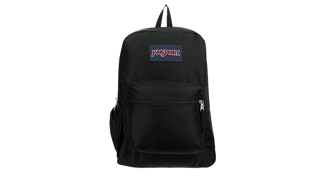 JANSPORT Unisex Superbreak Backpack - BLACK