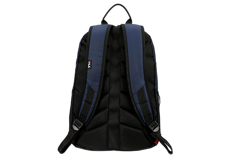 FILA Unisex Benny Backpack - NAVY