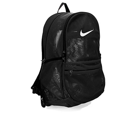 Mens Brasilia Mesh Backpack