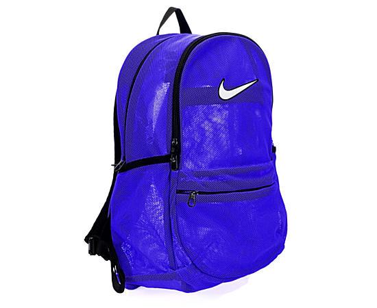 Mens Brasilia Mesh Backpack