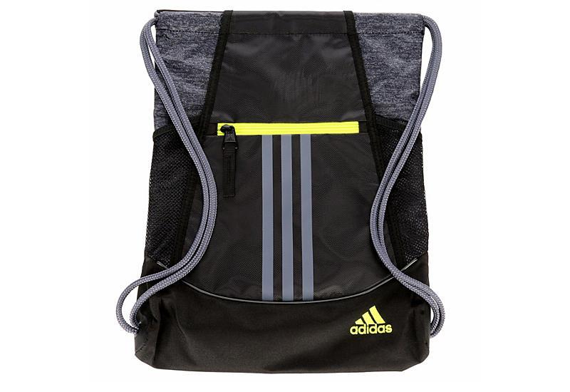 Nero Adidas Uomo Alliance Ii Cordoncino Accessori Rack Stanza Scarpe