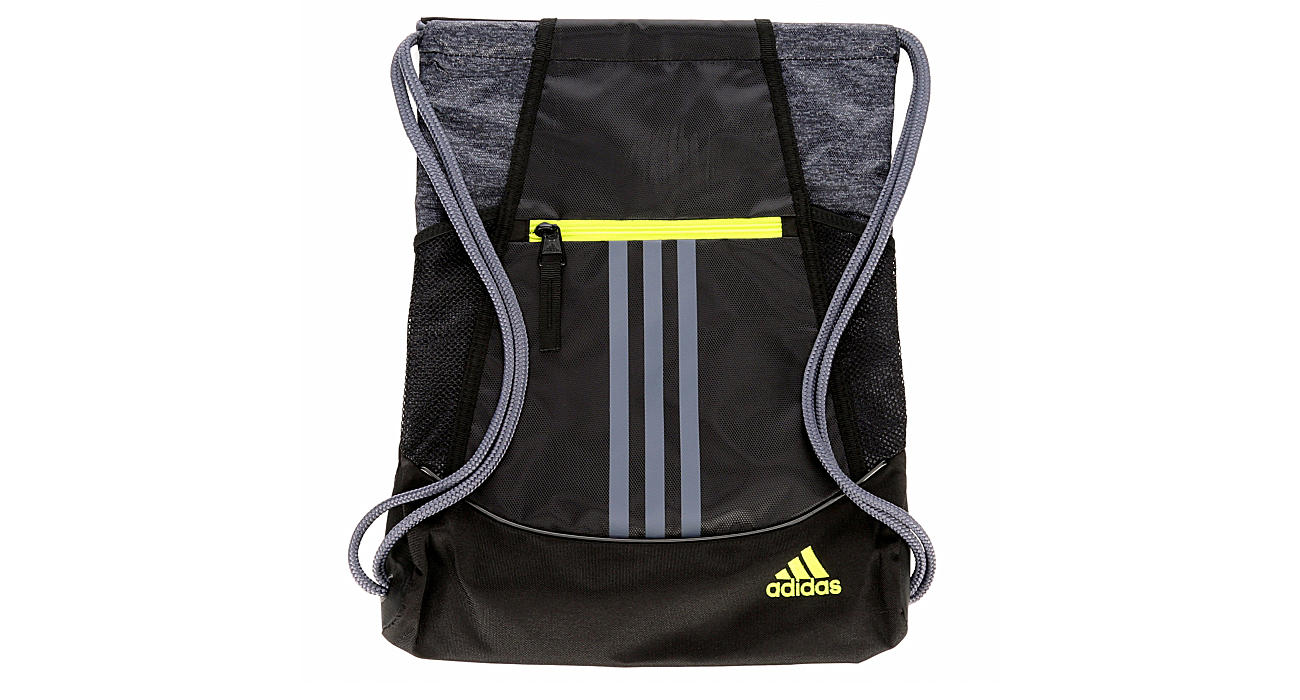 f860a81a0a40 Adidas Alliance Drawstring Backpack- Fenix Toulouse Handball