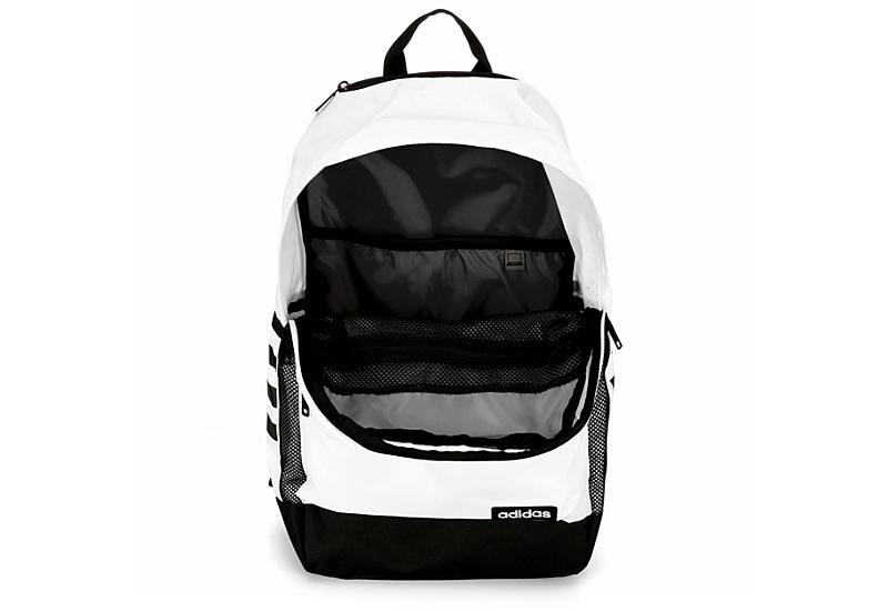 ADIDAS Unisex Classic 3s Ii Backpack - WHITE